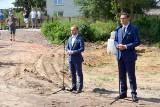 Premier Mateusz Morawiecki w Porzeczu w gminie Miedziana Góra. Zapowiedział duże inwestycje [WIDEO]