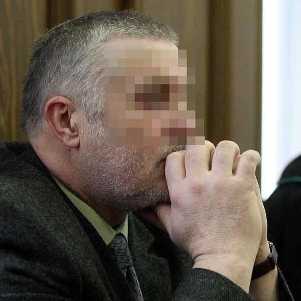 Tadeusz Ch. najpierw chciał, by w całym procesie uczestniczyli dziennikarze, ale sąd utajnił rozprawę.