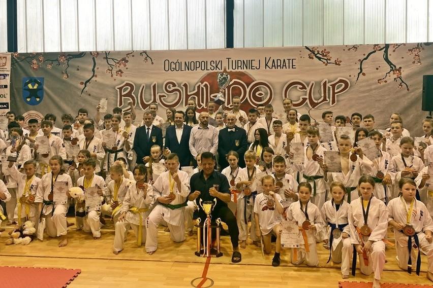 Turniej Bushi-Do Cup Starachowice