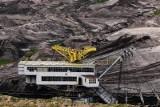 Kleczew: W kopalni węgla brunatnego doszło do śmiertelnego wypadku. Mężczyzna zginął przy konserwacji kruszarki