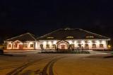 Restauracja Bałtowski Zapiecek zamknięta do odwołania. Przyjmuje tylko zamówienia świąteczne
