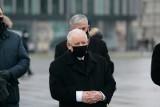 Jarosław Kaczyński w Starachowicach: Zło atakuje nasz kraj, atakuje Kościół
