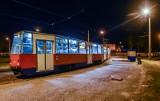 Awaria tramwaju na Moście Pomorskim w Bydgoszczy. Oderwał się silnik, są poszkodowani