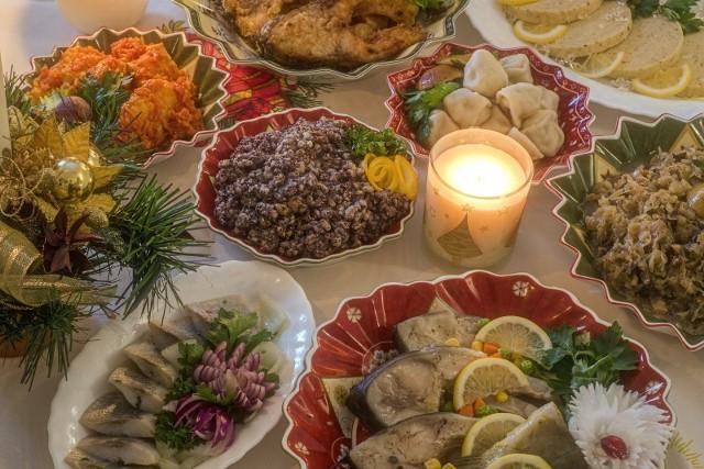 LECH Garmażeria Staropolska. Grzyby, ryby i bakalie. Ostatni dzwonek na świąteczne zamówienia