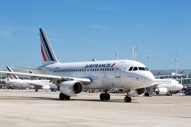 Air France wraca do Polski. Od 17 czerwca 2020 pasażerowie polecą na trasie Paryż - Warszawa. Kiedy kolejne połączenia do Polski?