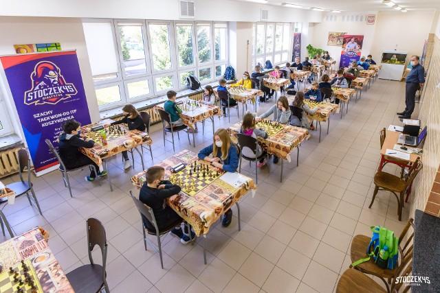 7 runda XXVI edycji Białostockiej Ligi Szkolnej