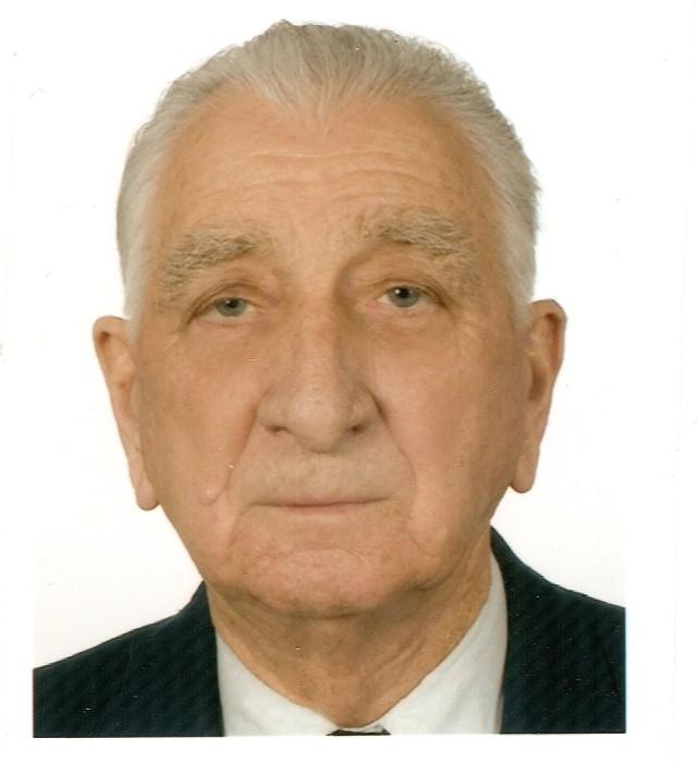 Jerzy Mierzwa (1923-2008)