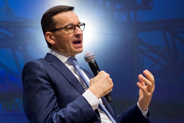 Z nieoficjalnych wiadomość wynika, że Mateusz Morawiecki może zostać nowym premierem.