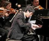 Dziś w Bydgoszczy, jutro w Toruniu Chopina zagra Eric Lu