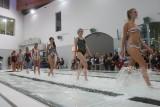 Pokaz mody na mokro w aquaparku Aquadrom w Rudzie Śląskiej [ZDJĘCIA]