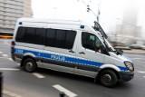 W Wąbrzeźnie nastolatek uderzył w radiowóz. Dzięki temu znaleziono amfetaminę. 18-latkowi grozi do 3 lat więzienia