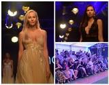 Eastern Fashion Week. Barbara Piekut pokazała zjawiskowe kreacje marki MO.YA fashion. Stroje zaprezentowały nietypowe modelki (FOTO)
