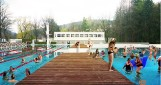 Wisła podpisała umowę na budowę basenów, które maja zachwycić turystów