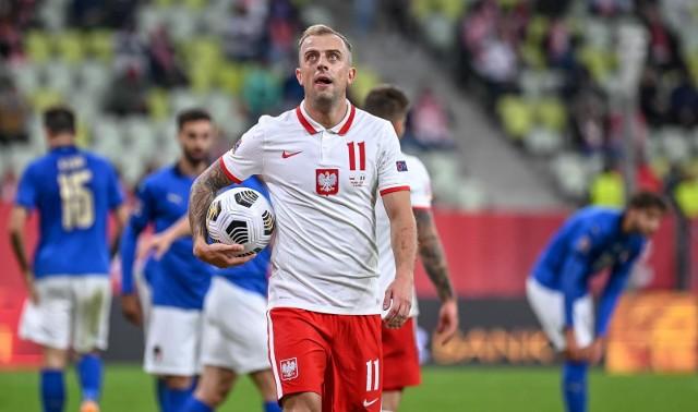 Kamil Grosicki znów na walizkach, czyli ostatni dzień okresu transferowego