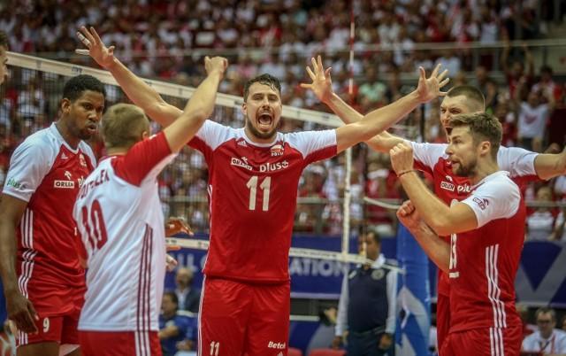 Siatkarze reprezentacji Polski mają miłe wspomnienia z ostatniego występu w Ergo Arenie. W sierpniu 2019 roku wywalczyli w Gdańsku kwalifikację olimpijską do igrzysk w Tokio