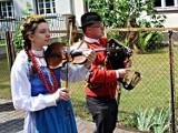 Region Kozła: Muzycy ludowi z różnych stron świata wzięli udział w XII Szlaku Koźlarskim