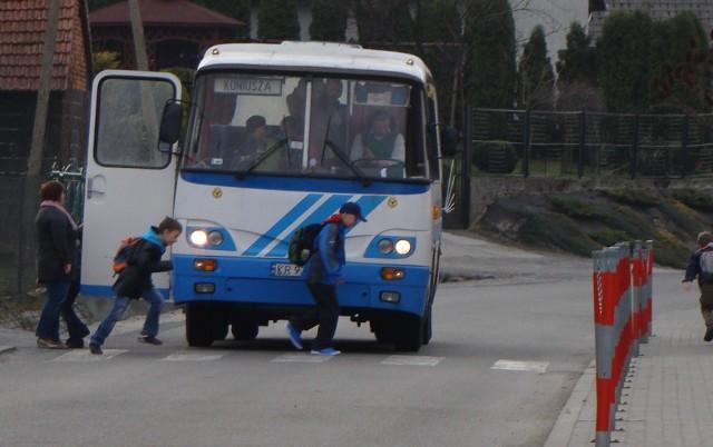 Na proszowickie drogi mogą wrócić autobusy.