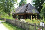 Piękne podlaskie wiejskie chaty i tradycyjne ogrody. Co za klimat! Takie cuda tylko w naszym regionie (zdjęcia)