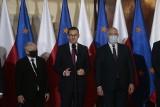 Rekonstrukcja rządu. Premier Morawiecki przedstawił nowy skład rządu