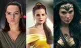 Rey, Bella i Diana. To one zarobiły dla Hollywood najwięcej w 2017 roku