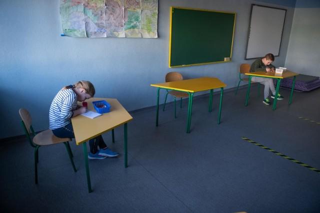 NIK: Szkoły nie wykorzystały szansy na nowe podejście do zdalnego nauczania