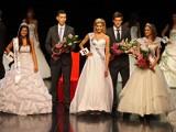 Miss Polonia 2011: Region Środkowopomorski. Korona dla Kasi! [zdjęcia]