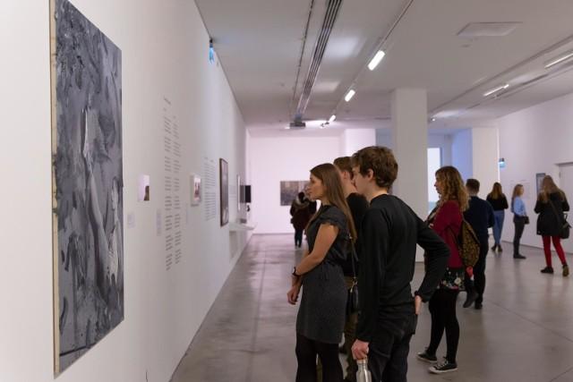 Korepetycje ze sztuki w MOCAK-u