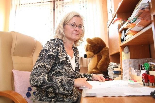 Dr Lidia Klichowicz