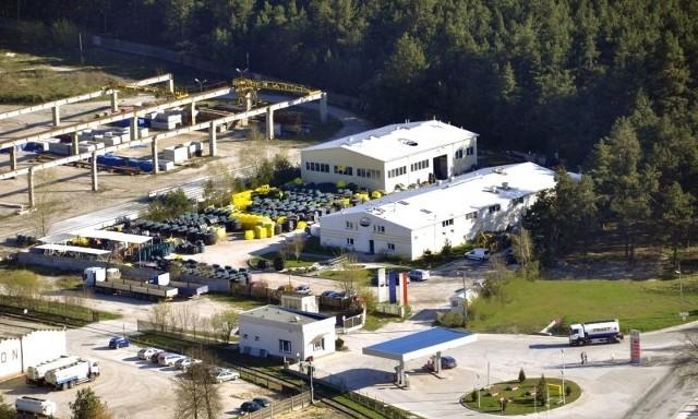 Firma Delfin z Kielc została Liderem Regionu 2011 w kategorii Nowe technologie. Fot. Delfin