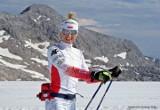 Krystyna Guzik: Teraz skupiam się na igrzyskach. A potem pomyślę o rzeczach ważniejszych niż sport