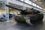Poznań: Otwarto nowe Centrum Serwisowo-Logistyczne czołgów Leopard 2
