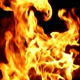 Wstrząsające wyniki. Zagrożenie pożarowe w powiecie toruńskim