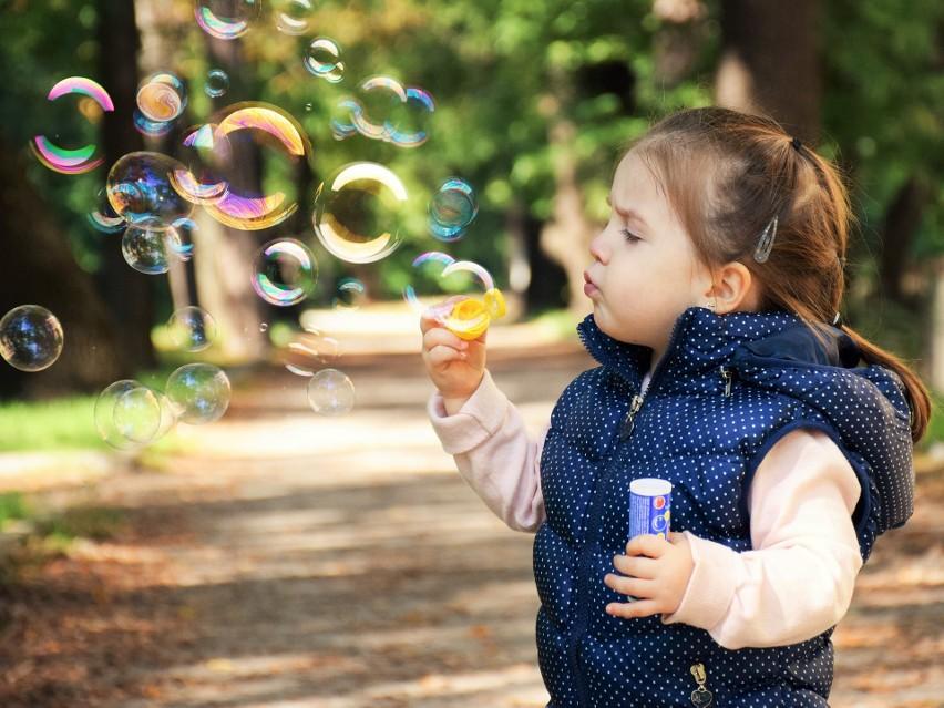 Życzenia na Dzień Dziecka. SMS, wierszyki, rymowanki. Piękne...