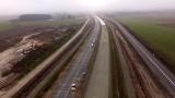 S 61. Budowa drogi ekspresowej w Polsce północno-wschodniej. Zobacz, jak wygląda postęp prac na trasie Via Baltica