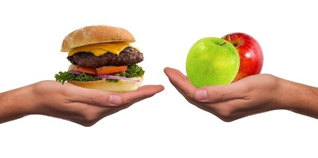 Dietetyk stworzy dietę w oparciu o nasze ulubione produkty. Nie musimy z nich rezygnować