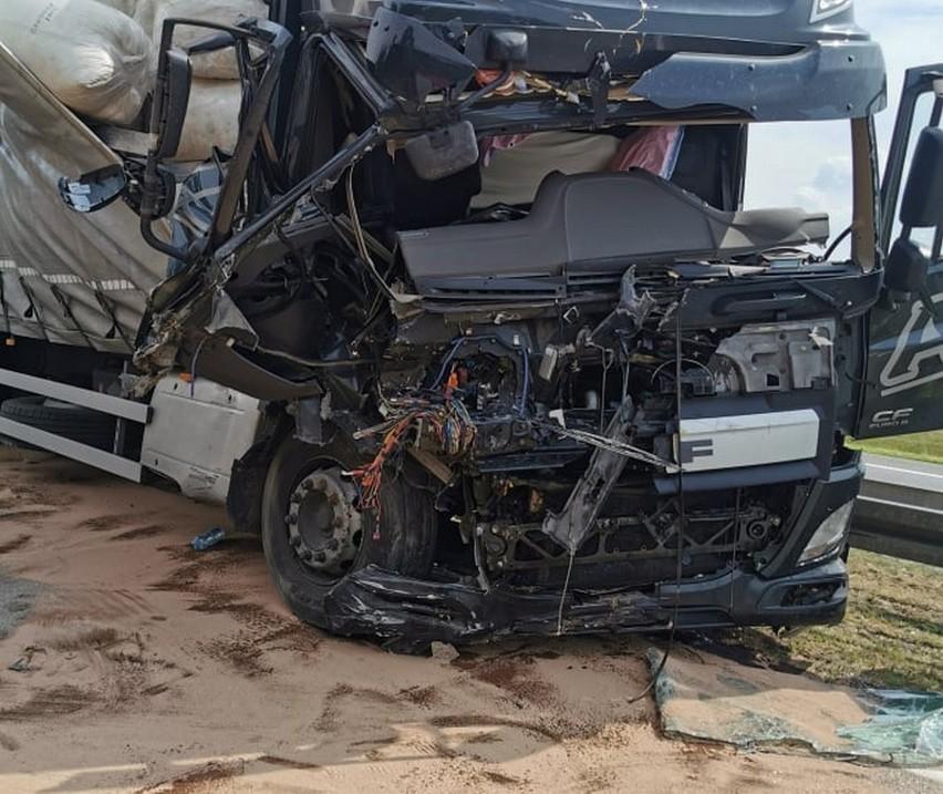 Ten wypadek miał miejsce we wtorek, 29 czerwca, na 27...