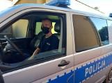 Pruszcz Gdański. Policjanci po służbie zatrzymali pijanego kierowcę. Miał w organizmie prawie 2,5 promila alkoholu