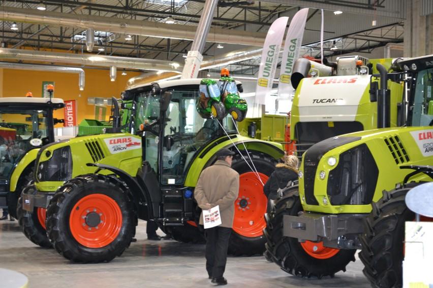 Rolnicy idą na zakupy. Ilu z nich i kiedy kupi nowy ciągnik w 2018 roku?