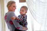 Nowy Sącz. Agata Kornhauser-Duda odwiedziła rodzinny dom dziecka [ZDJECIA]