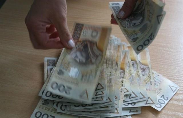 Są pieniądze dla podkarpackich gmin