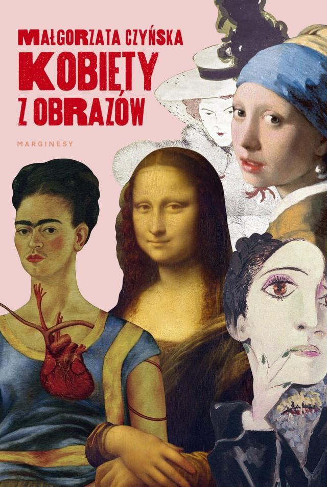 Małgorzata Czyńska – Kobiety z obrazów
