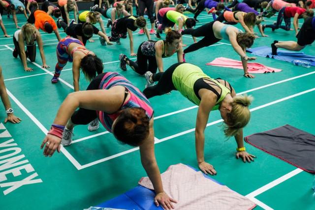 28.10.2017 bydgoszcz sport fitness akcja squash place ludzie rekreacja fot: filip kowalkowski/polska press