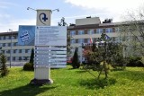Bielsko-Biała. Szpital Wojewódzki ponownie zmniejsza liczbę łóżek covidowych