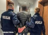 Gang z Przytocznej za kratami. Skonfiskowano łupy o wartości 2,5 miliona złotych! Zatrzymano osiem osób, w tym jedną rodzinę