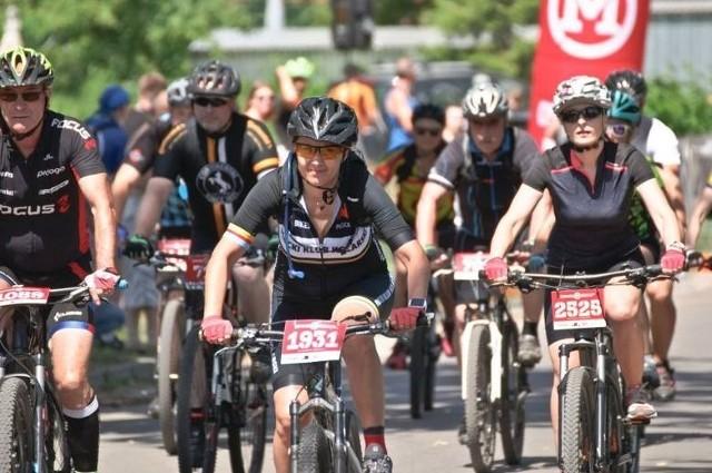 Cisowianka Mazovia MTB Marathon startuje w Brodnicy już kolejny raz