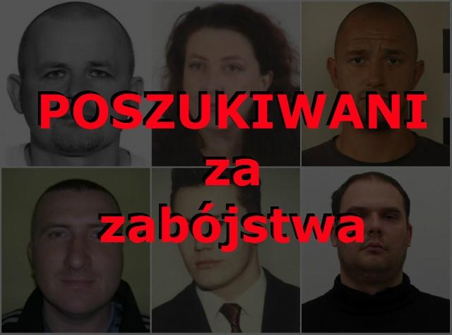 Policja w Polsce poszukuje około 25 tysięcy osób, w tym kilkudziesięciu w związku z zabójstwami. Znajdziesz ich w naszej galerii. Może rozpoznasz kogoś i pomożesz rozwiązać sprawę?Zobacz poszukiwanych --->