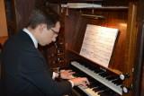 Poznań: Staromiejskie Koncerty Organowe z Kamilem Lisem
