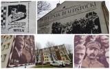 Nowe murale w Białymstoku na 100-lecie niepodległości to Wiecznik Białostocki i Selfie Niepodległości (zdjęcia)