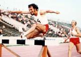 """40 lat temu Bronek Malinowski zdobył złoto olimpijskie. Mieszkańcy Grudziądza wspominają: - """"Nasz Bronek"""" [wideo]"""