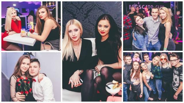 DWIĘCEJ ZDJĘĆ - Impreza w Moscato Club Włocławek - 12 stycznia 2018